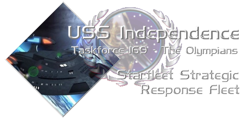 NCC-57216 USS Independence